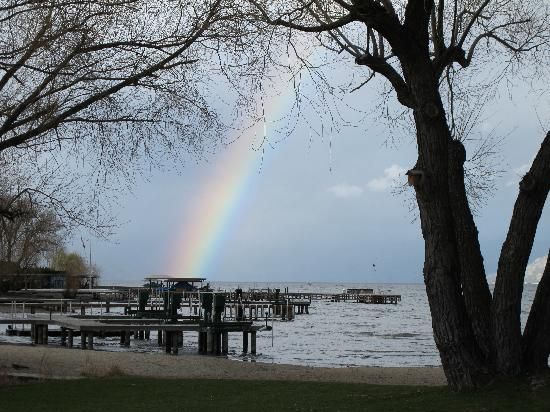 Lakeshore Bed & Breakfast: After the Storm