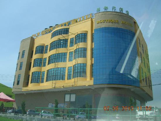 Paragon City Hotel Ipoh Price