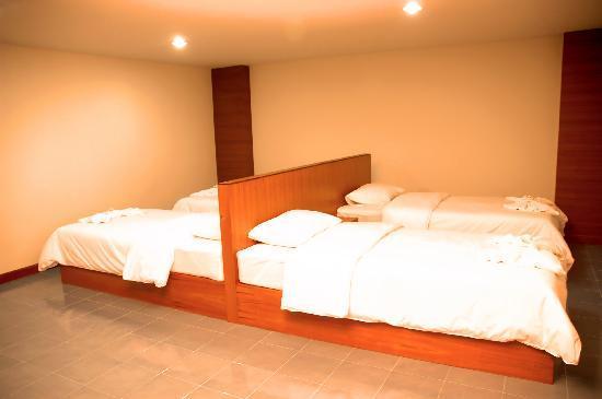 Sea Paradise Hotel : Luxury Forth