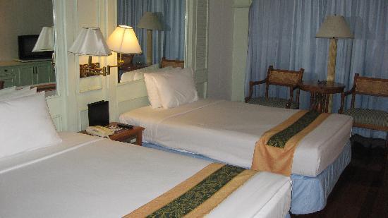 Imperial Pattaya Hotel: ツインルーム