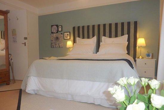 Oakthwaite House : Room 2 Superking bed