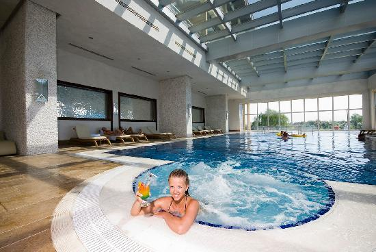 Otium Eco Club Side: Indoor Pool