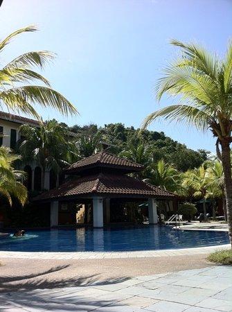 Lanai Hotel: pool