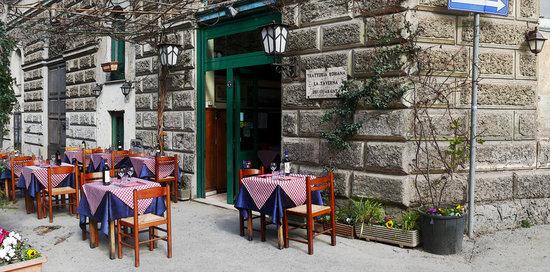 Taverna del Quaranta