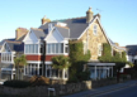 St. Breca Bed and Breakfast: St Breca