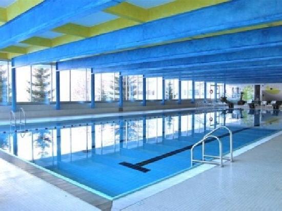 Hotel Solaria: bravo