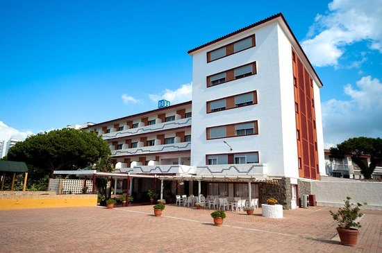Photo of Hotel Pato Rojo Punta Umbria