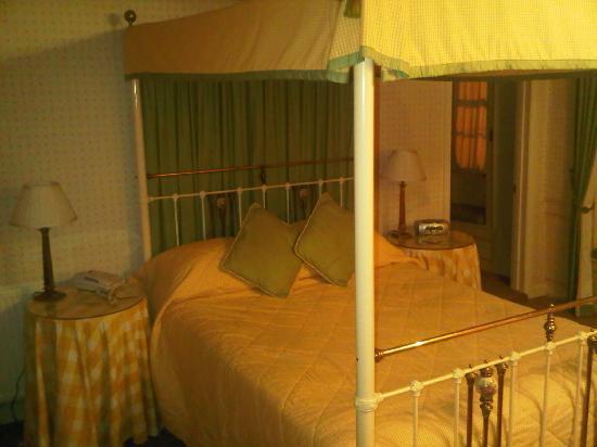 Bishopsgate House Hotel & Restaurant: Room 6