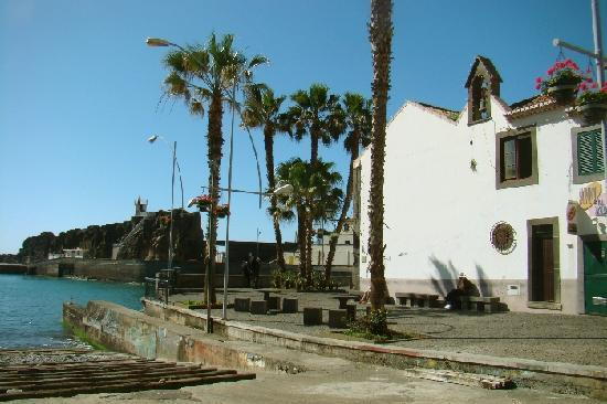 Camara De Lobos, โปรตุเกส: Ein Ort der verzweifelten Fischer und Bauern