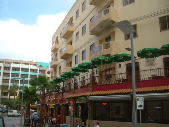 Photo of Dragonara Apartments Saint Julian's