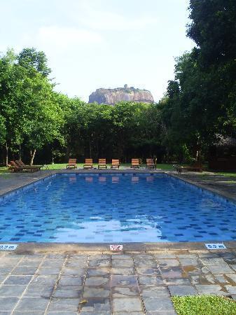 錫吉里耶酒店照片