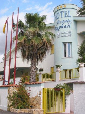 Hotel Beauty Raphael