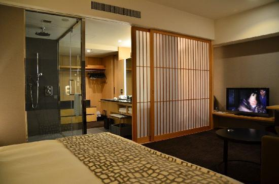 The Capitol Hotel Tokyu: room