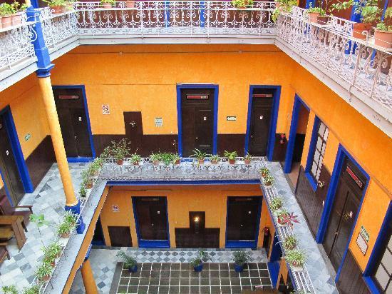 Hotel Isabel: Benvenuti in Messico!