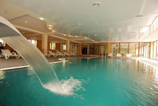 Arthurs Aghveran Resort: Inside pull