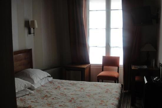 Sevres Saint Germain Hotel : 一番安いお部屋