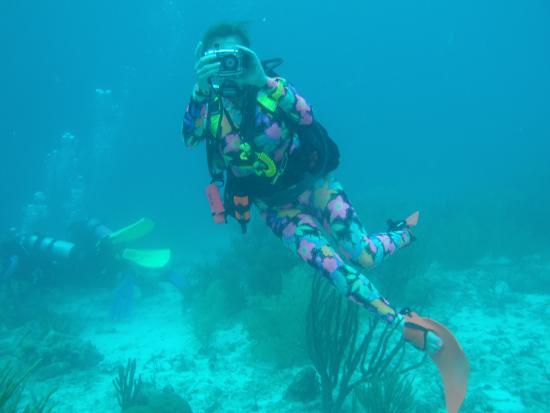 Mermaid Dive Center
