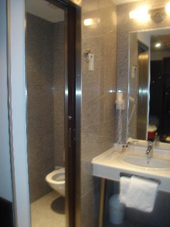 Ivbergs Premium: baño