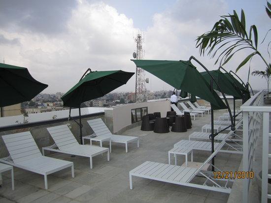 Myosotis Residence Hotel & Spa