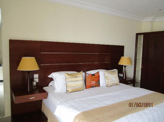 Myosotis Residence Hotel & Spa: room