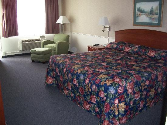 Manti Country Village Motel Picture