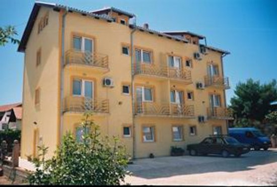 Apartments Lalic