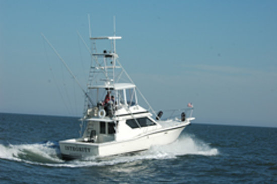 Integrity Charter Fishing