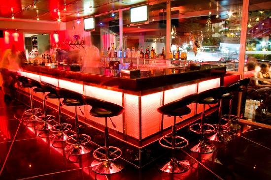 The Residence : Absolute Bar