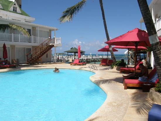 Decameron Boutique Los Delfines: el hotel