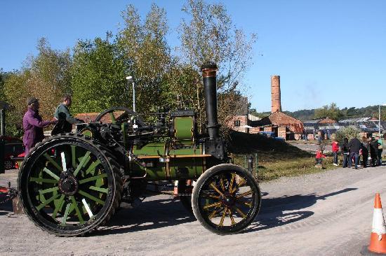 Bursledon Brickworks Industrial Museum: Bursledon Brickworks