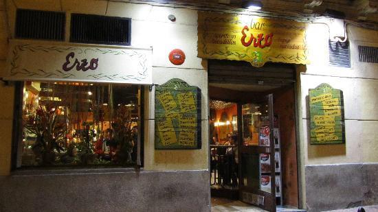 Bar Erzo