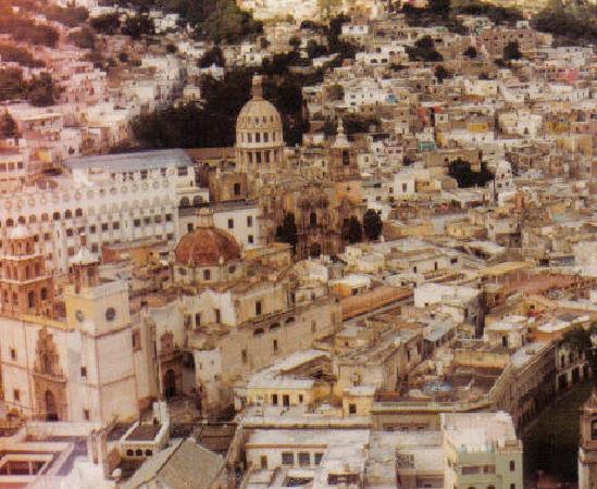 Guanajuato Gua. Mexico