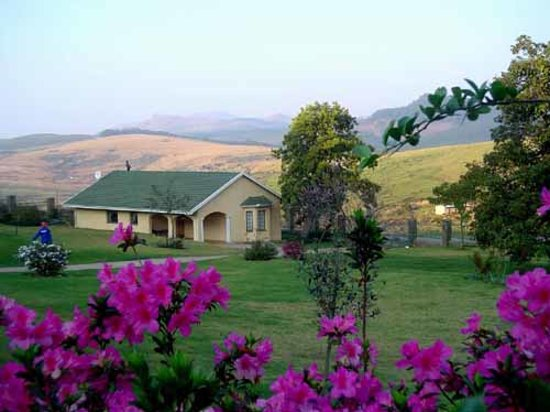 Thaba Tsweni Lodge & Safaris 사진