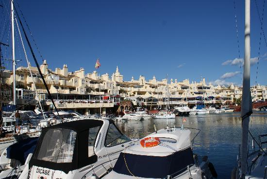 Marina picture of hotel mac puerto marina benalmadena benalmadena tripadvisor - Mac puerto marina benalmadena benalmadena ...