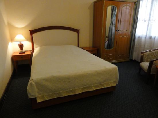 Van Hai Hotel : 部屋1