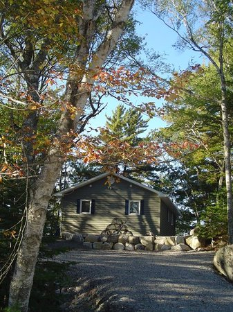 Shelburne, Canada: Lockeport Cottage