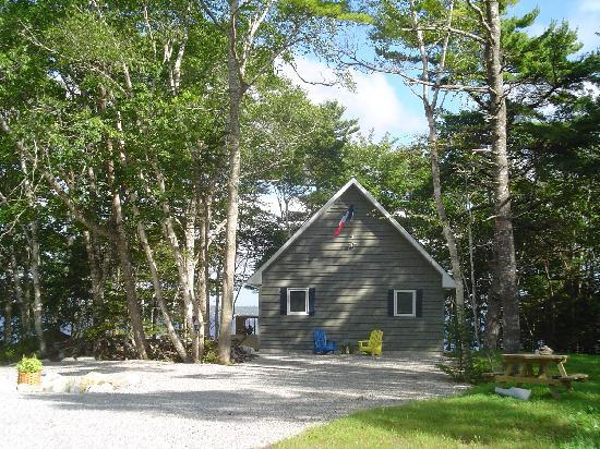 Boulder Cove Cottages