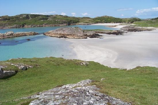 Seaview Bed And Breakfast Isle Of Mull Isle Of Mull