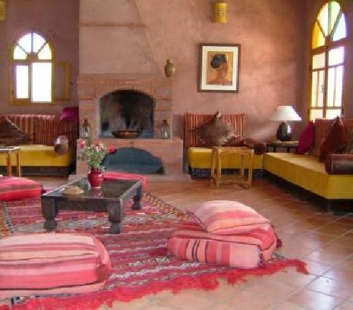 Domaine de tameslohte hotel marrakech maroc voir les for Salon zen rabat tarifs