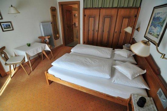 Chalet Hotel Senger: Bedroom