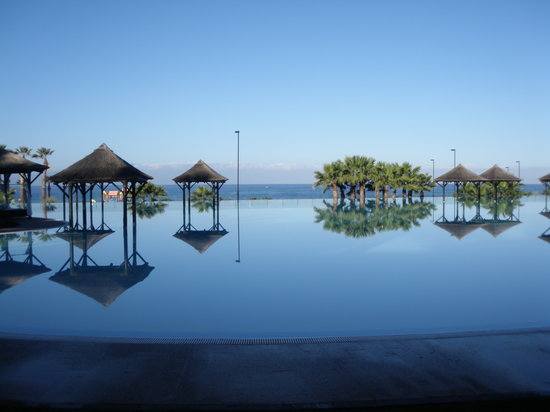 Gran Melia Palacio de Isora Resort & Spa: Beautiful