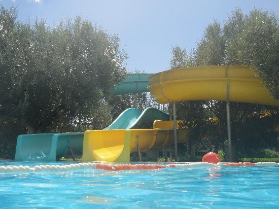 """Hammamet Garden Resort & Spa: """"notre"""" piscine"""