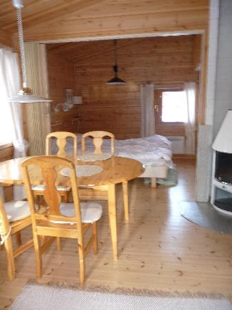 Hotel Jeris: Cabin