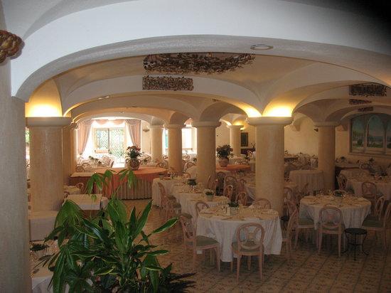 Grand Hotel Terme di Augusto : accogliente...
