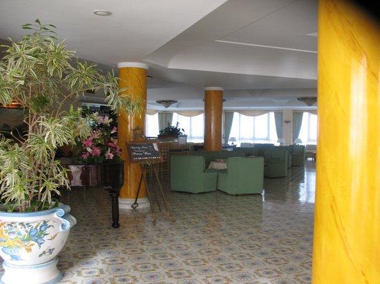 Grand Hotel Terme di Augusto: pulitissimo!
