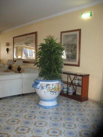 Grand Hotel Terme di Augusto: bello!