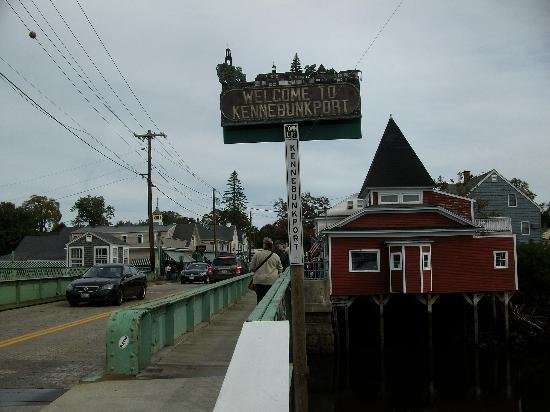 Kennebunkport I