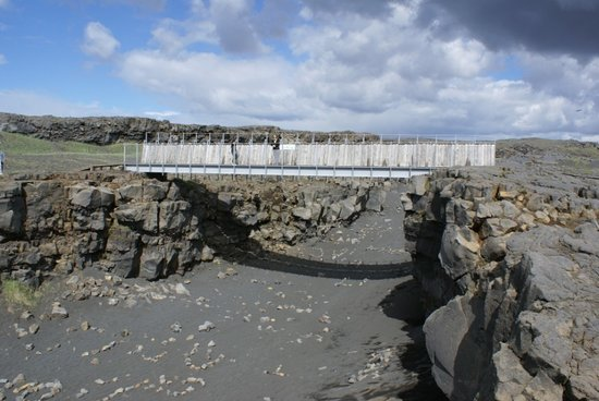 Bridge Between Continents Reykjavik Iceland 2017 Reviews Top Tips Before You Go Tripadvisor