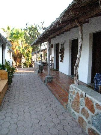 Casa Rancho: rooms