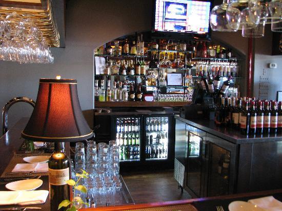 Isabella's Italian Trattoria : Isabella's Bar